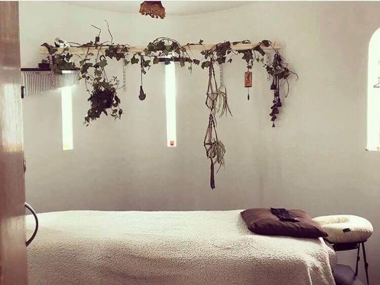 Francisco Calles Massage Toestocrown